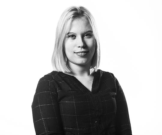 Tessa Van Thournout